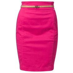 Calvin Klein Jeans Pencil skirt (6.095 RUB) ❤ liked on Polyvore featuring skirts, bottoms, faldas, pencil skirts, pink, pink skirt, mid length skirts, pencil skirt, zipper skirt and knee length pencil skirt
