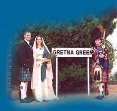 A Traditional Scottish Wedding | HubPages