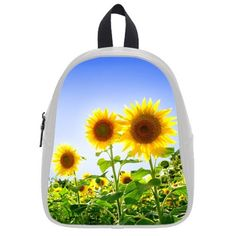 This school bag is much more suitable for kindergarten children High Grade Sunflower Theme Custom new backpacks bagschool backpackChildren Backpacks ** Read more reviews of the product by visiting the link on the image.