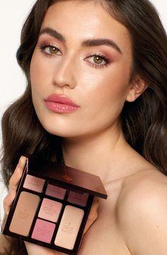 Makeup News, Eye Palette, Charlotte Tilbury, Bronzer, Travel Size Products, Mascara, Sculpting, Lashes, Eyeshadow