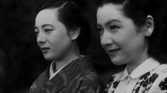 "Setsuko Hara in ""Bakushû (Early Summer)"" directed by Yasujiroh Ozu Yasujiro Ozu, The Criterion Collection, Japanese Film, Japanese Style, Great Films, Childhood Friends, Film Director, Screenwriting, Movies To Watch"