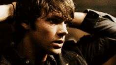 Imagine you and Sam crossing paths on a hunt & him recognizing you from college