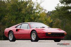 1977 Ferrari 308GTB Coupe (Stock# D923) #throwbackthursday