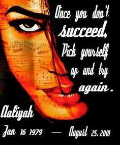 Songtext von Aaliyah - Try Again Lyrics
