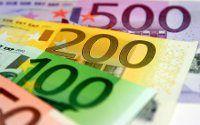 Fototitle:Mit Affiliate Geld verdienen im Internet durch unser Affiliate Partnerprogramm,gezeigt werden jeweils einmal 50,100,200,500 Eurogeldscheine