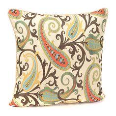 Grand Estate Pillow   Kirklands