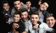 | UNION J JOINING NEW BOYBAND STEREO KICKS AT THE ARENAMK SHOW! | http://www.boybands.co.uk