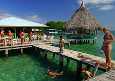 There are plenty of things to do in Bocas del Toro. Even if you are on a budget, you can easily spend 3 or 4 weeks without running out of st...