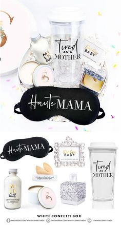 Pregnancy Gift - Gift for New Moms - New Mom Gift Basket - Tired as a Mother - Expecting Mom Gift - New Moms - New Mom Survival Kit Pregnancy First, Pregnancy Trimesters Pregnancy Gift Baskets, Pregnancy Gifts, Pregnancy Belly, Early Pregnancy, Pregnancy Cravings, Pregnancy Quotes, Pregnancy Test, Pregnancy Outfits, Pregnancy Fruit