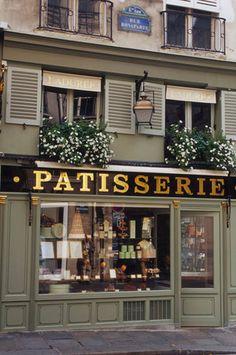 Laduree, Paris