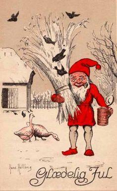 Glædelig jul from Eat Smart in Denmark!