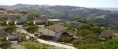 House between Sea and Mountains Molise