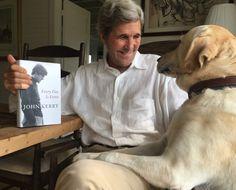 John Kerry, Gemini, Dogs, Animals, Twins, Animales, Animaux, Pet Dogs, Doggies
