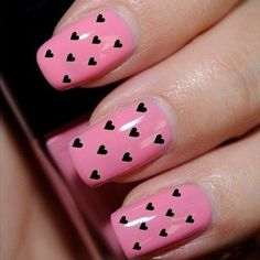 Easy Nail Ideas to Impress Your Boyfriend on the First Date easy ...