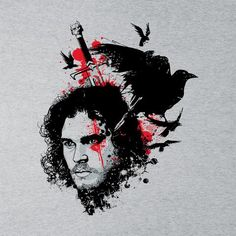 Game Of Thrones Jon Snow Nights Watch