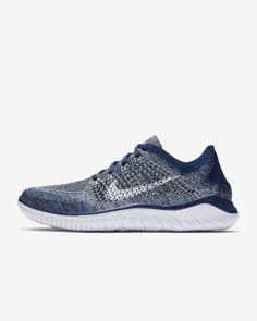 huge selection of 4ca73 9f375 Nike Free RN Flyknit 2018 Men s Running Shoe