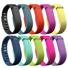 Replacement Wrist Band For Fitbit Charge HR Bracelet