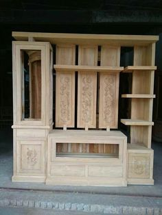 Door Design, All About Time, Shabby Chic, Woodworking, Tv Showcase, Interior Design, Abstract, Wallpaper, Tv Shelf