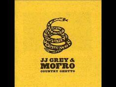 JJ Grey & Mofro - A Woman .. so good!