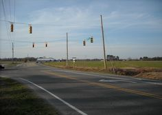 WEST NEW HOPE RD., GOLDSBORO, NC   53 plus minus acres on major road in Goldsboro City Limits.  Currently zoned R-16, but multiple possibilities, O/P, multi-family, single family, etc.  New construction all around.  Will subdivide or seller finance.  Property is on the North side of West New Hope road between Hare road and Cuyler Best road.
