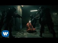twenty one pilots: Heathens (from Suicide Squad: The Album) [OFFICIAL VIDEO] - YouTube