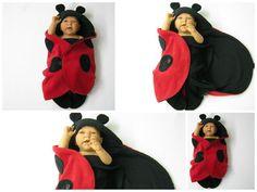 sleeping bag sleepsack swaddle footmuff by bighead5005 on Etsy
