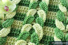 wzór - szydełko //| Free crochet patterns
