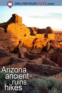 Travel | Arizona | Attractions | USA | Outdoor | Adventure | Natural Wonders | Bucket List | Places To Visit | Day Trips | Hiking | Trails | Ancient Ruins | Scenic Hikes | Things To Do | Archaeological Park | Gardens | Canyons | National Monument | White House Ruins | Historic Site | Fort Bowie | Navajo National Monument | Mountains | Wilderness | Red Rock