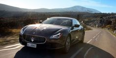 Maserati Will Start Making Hybrids by 2020
