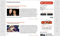 JoomlaShine showcase: JSN Pixel is on radio stations