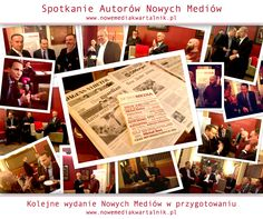 spotkanie 6 listopada 2012 r. w Warszawie