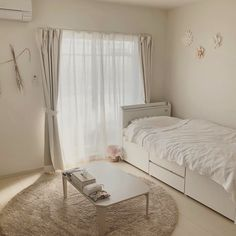 make my room|ちいさな部屋作り ( Room Design Bedroom, Room Ideas Bedroom, Small Room Bedroom, Bedroom Decor, Minimalist Room, Aesthetic Room Decor, Cozy Room, Dream Rooms, House Rooms