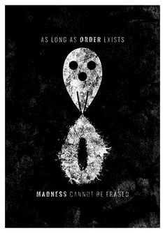 Order of Madness by JustTomTom on deviantART