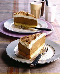 Kapučíno  torta