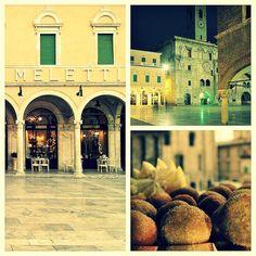 Edible Treasures of Ascoli Piceno