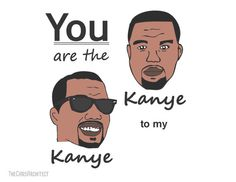 Kanye West Card - Any Occasion - Funny