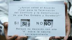 Qué dicen las encuestas a cinco días del plebiscito por la paz en Colombia - Infobae.com