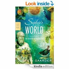 Amazon.com: Sophie's World: A Novel About the History of Philosophy (FSG Classics) eBook: Jostein Gaarder, Paulette Møller: Kindle Store