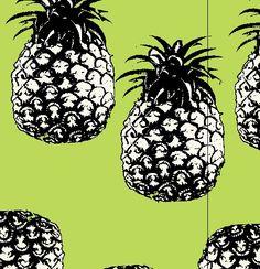 Pinapples My New Room, My Room, Apple Prints, Pine Apple, Art Photography, Wallpaper, Simple, Chloe, Inspire