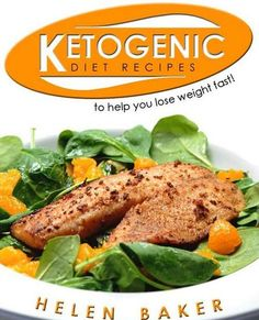 Food Contents of Ketogenic Diet