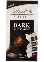 Save $1.50 off Lindt EXCELLENCE Dark Chocolate Diamonds Coupon!