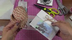 How to Make Bags Out of Wax Paper for Crafts, Food or Gift Giving