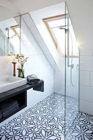 best black and white interior design ideas to transform your home . - best black and white interior design ideas to transform your home # - Loft Bathroom, Bathroom Flooring, Bathroom Interior, Small Bathroom, Modern Bathroom, Bathroom Remodeling, Bathroom Large Tiles, Modern Shower, Morrocan Bathroom