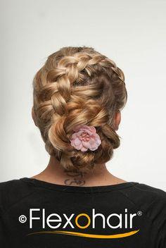 Angels, Dreadlocks, Hair Styles, Beauty, Self, Beleza, Dreads, Hair Makeup, Hair Looks
