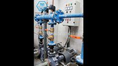 Distributor Pompa Surabaya Trikarsa Utama Teknik