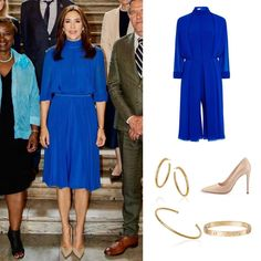 16 August, Danish Royal Family, Danish Royals, Crown Princess Mary, Blue Bloods, Royal Fashion, Denmark, New Look, Police