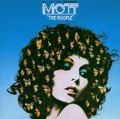 Amazon.co.jp: Mott The Hoople : The Hoople - 音楽