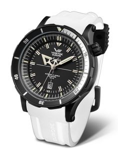 Vostok Europe Anchar NH25A-5104142-dakar Clocks c7d49dff773