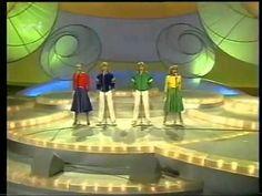 Winner 1981 United Kingdom