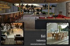 3 Bedroom Private Luxury Villa - Canggu Bali.